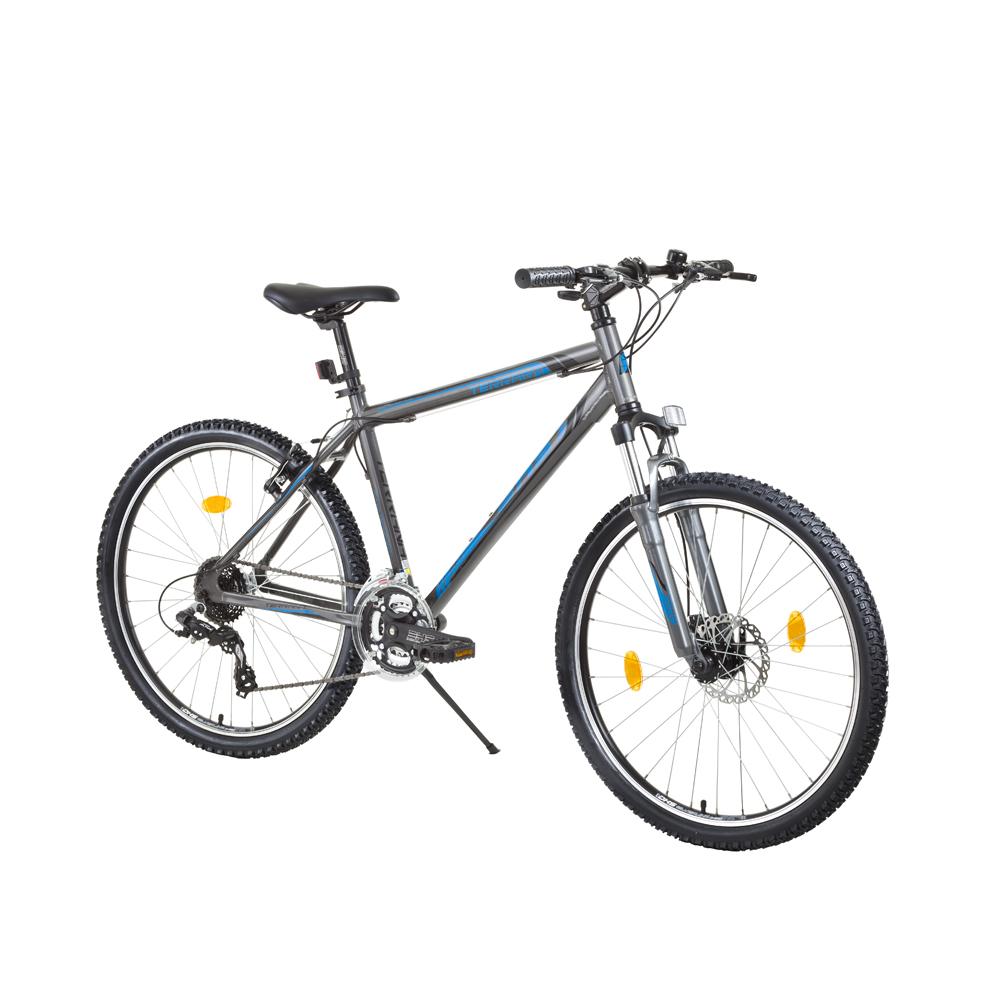 Horský bicykel DHS Terrana 2625 26