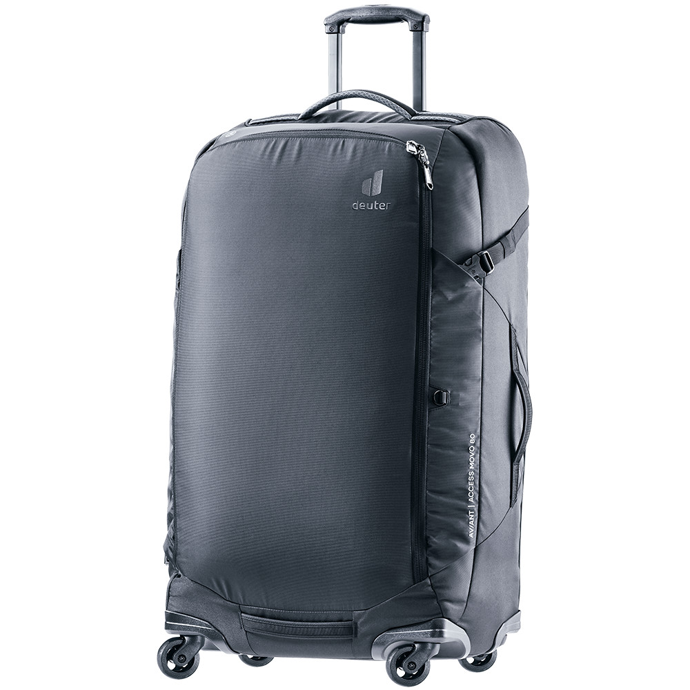 Cestovný batoh Deuter AViANT Access Movo 80 Black