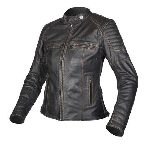 Dámska moto bunda REBELHORN Hunter Lady - inSPORTline c68390d8885