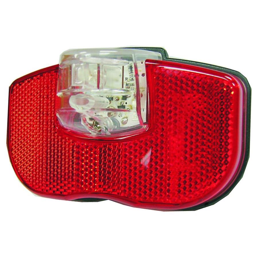 Svetlo Smart na nosič s kondenzátorom