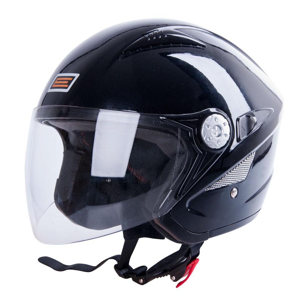 Moto prilba ORIGINE V529 pearl black