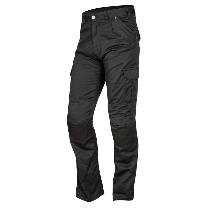 Pánske moto jeansy Ozone Shadow