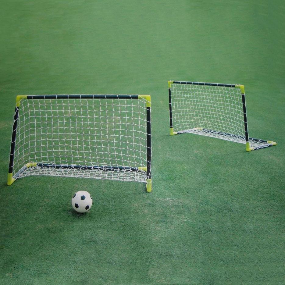 Futbalová sada Spartan Mini Goal Set