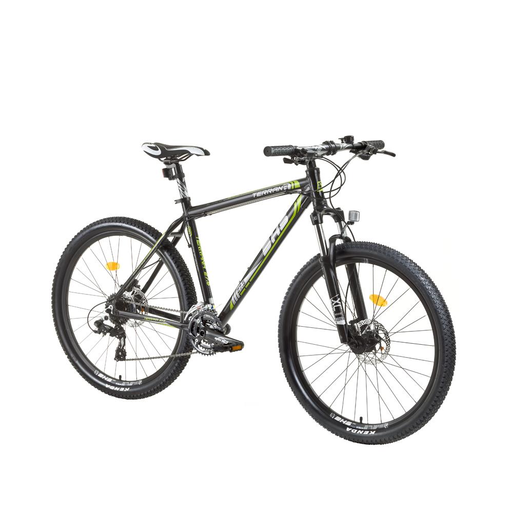 Horský bicykel DHS Terrana 2727 27,5