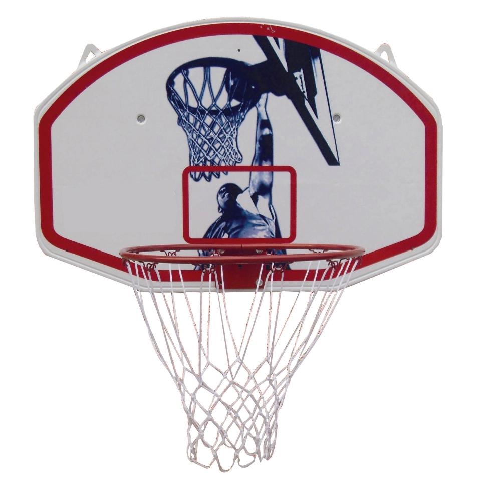 Basketbalový kôš s doskou Spartan