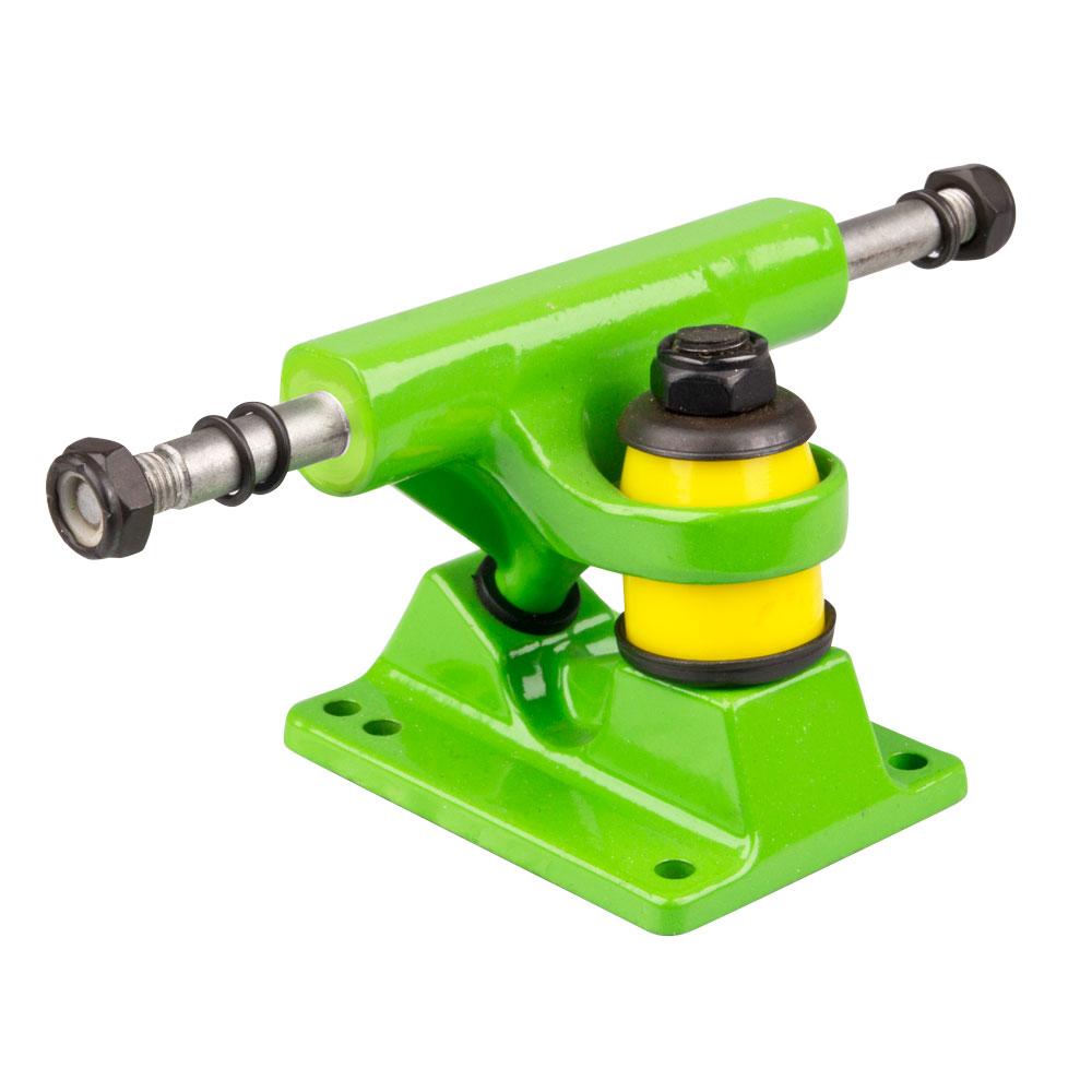 """Podvozok na pennyboard WORKER 3"""" zelená"""