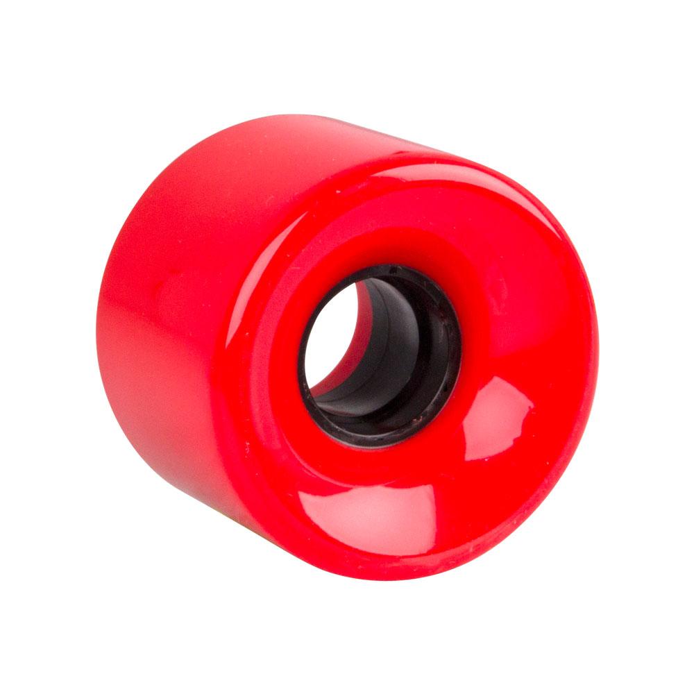 Koliesko na pennyboard 60*45 mm červená