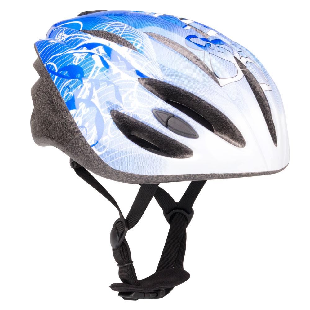 Cyklo prilba WORKER Biky