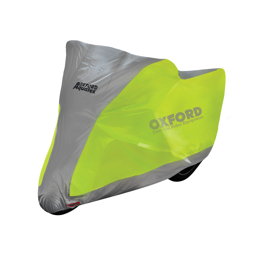 Plachta na skúter Oxford Aquatex Fluo Scooter