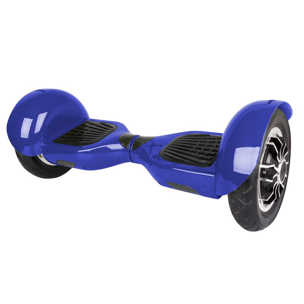 "Elektroboard Windrunner Fun A1 - 10"" modrá"