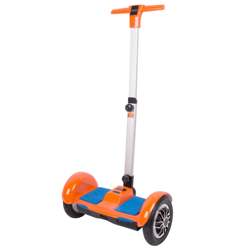 Elektrická dvojkolka Windrunner Handy J1 oranžová