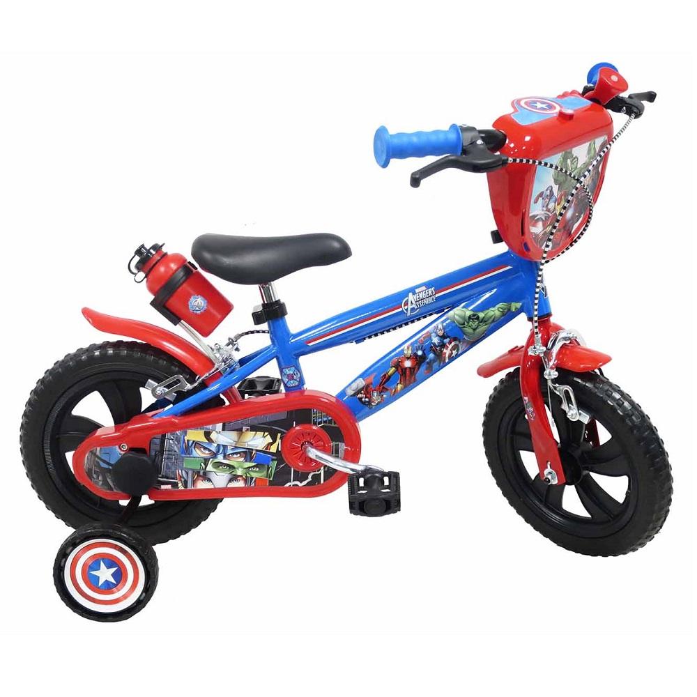 Detský bicykel Avengers 2142 12
