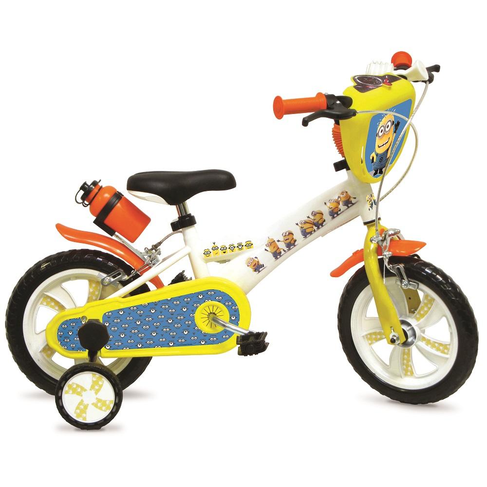 Detský bicykel Mimoni 2192 12