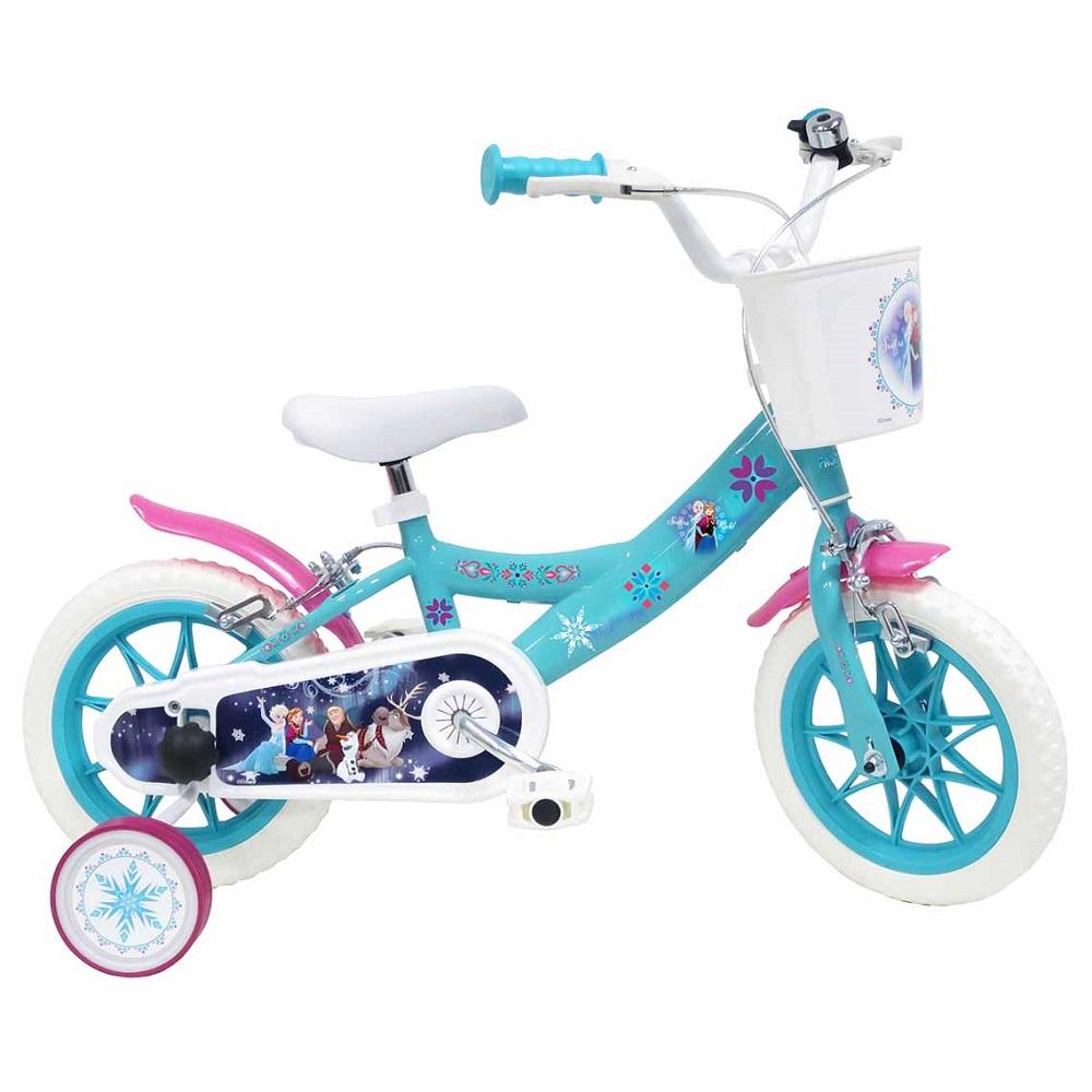 Detský bicykel Frozen 2197 12