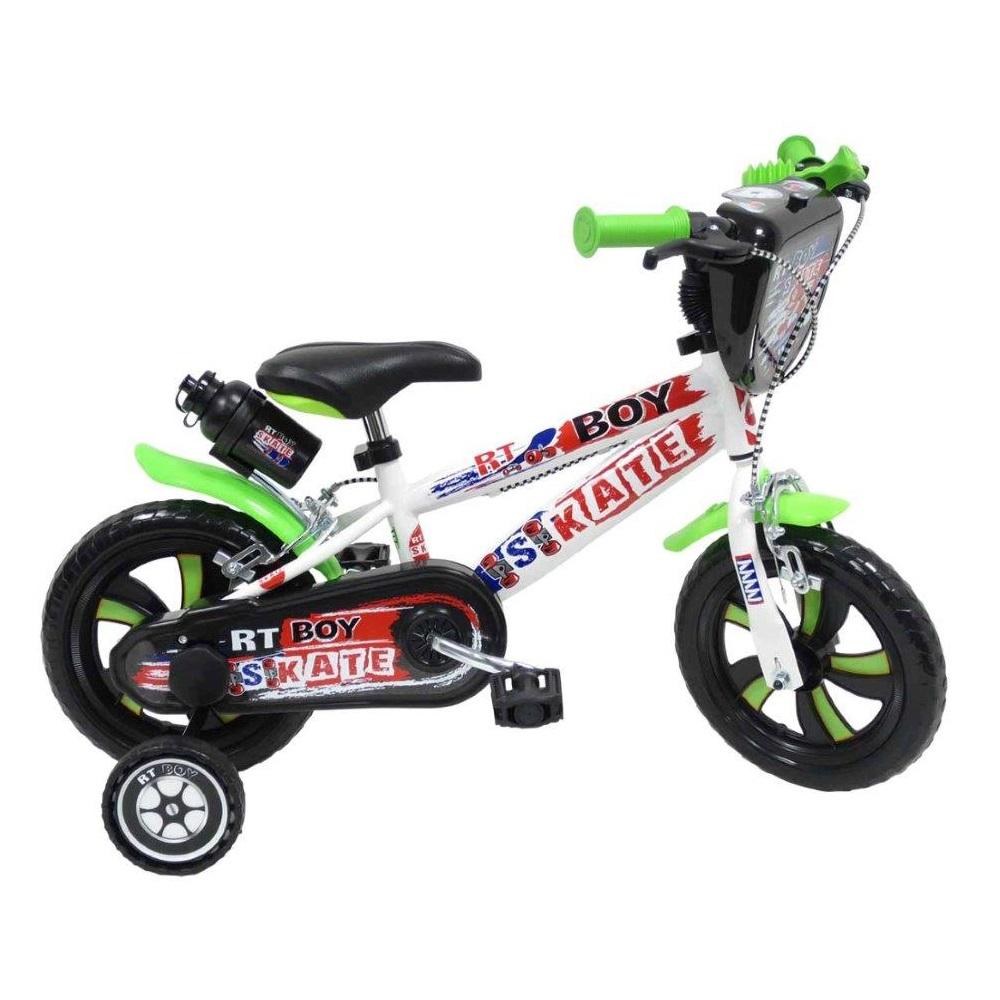 Detský bicykel Coral RT-Boy Skate 12