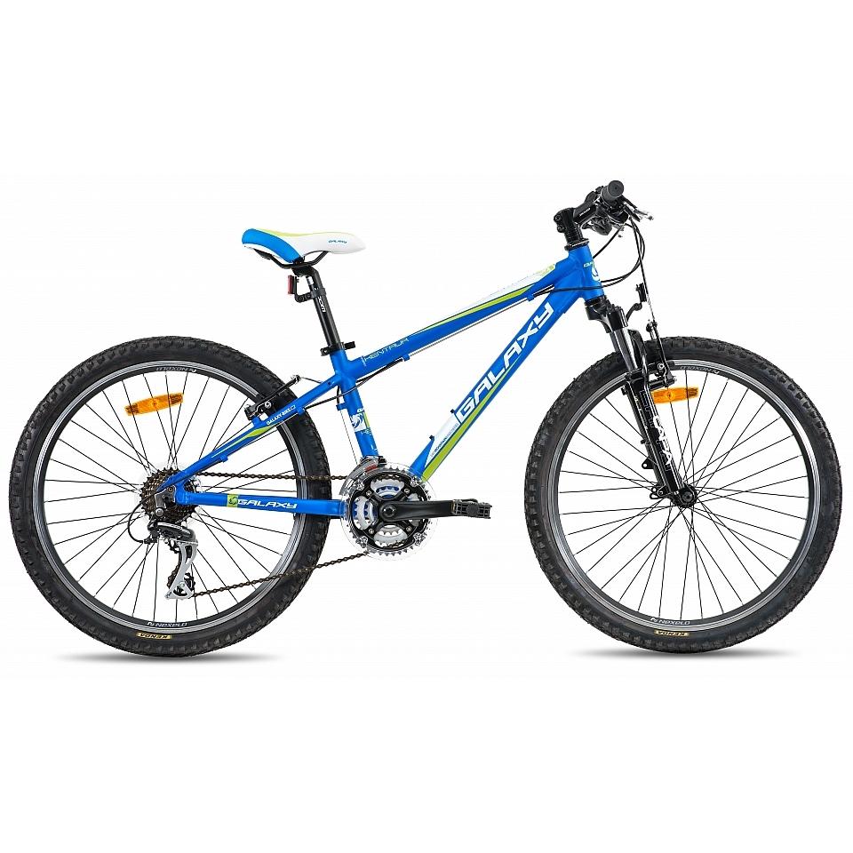 Juniorský bicykel Galaxy Kentaur 24