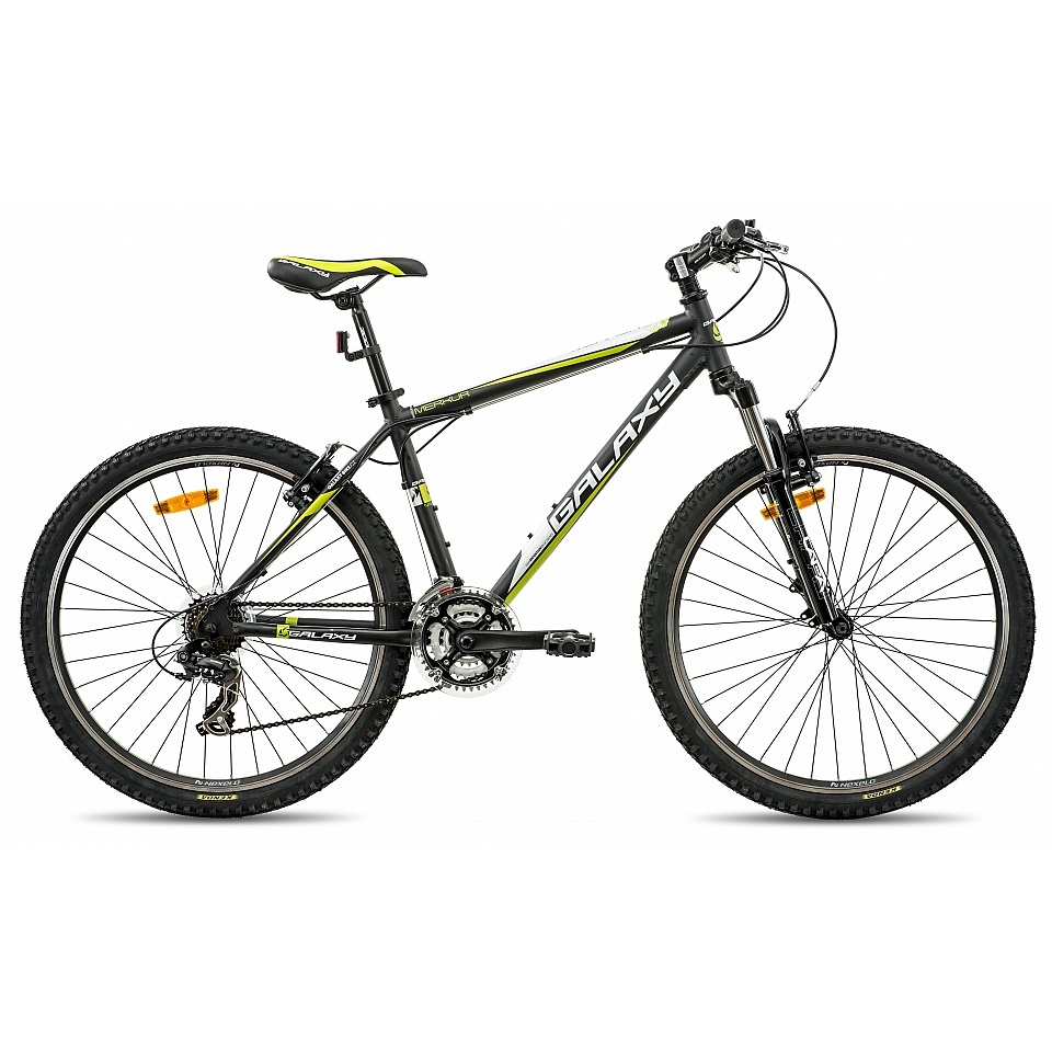Horský bicykel Galaxy Merkur 26