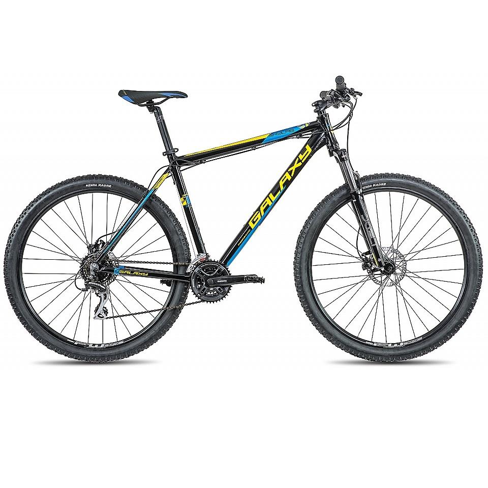 Horský bicykel Galaxy Skylab Acera 29