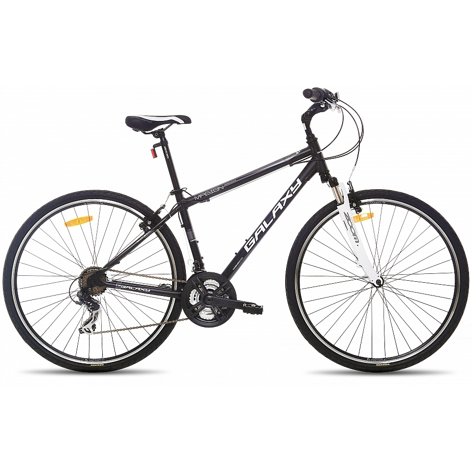Crossový bicykel Galaxy Magion 28