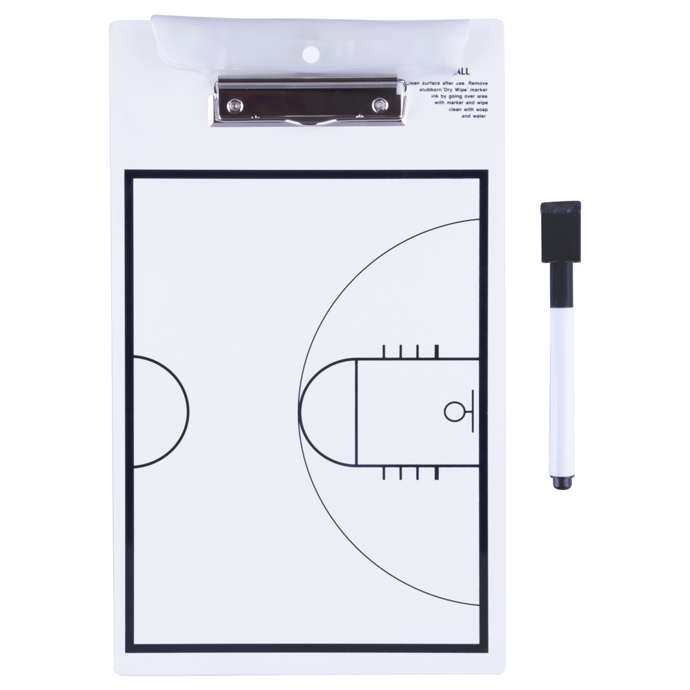 Trénerská doska na basketbal inSPORTline BK71