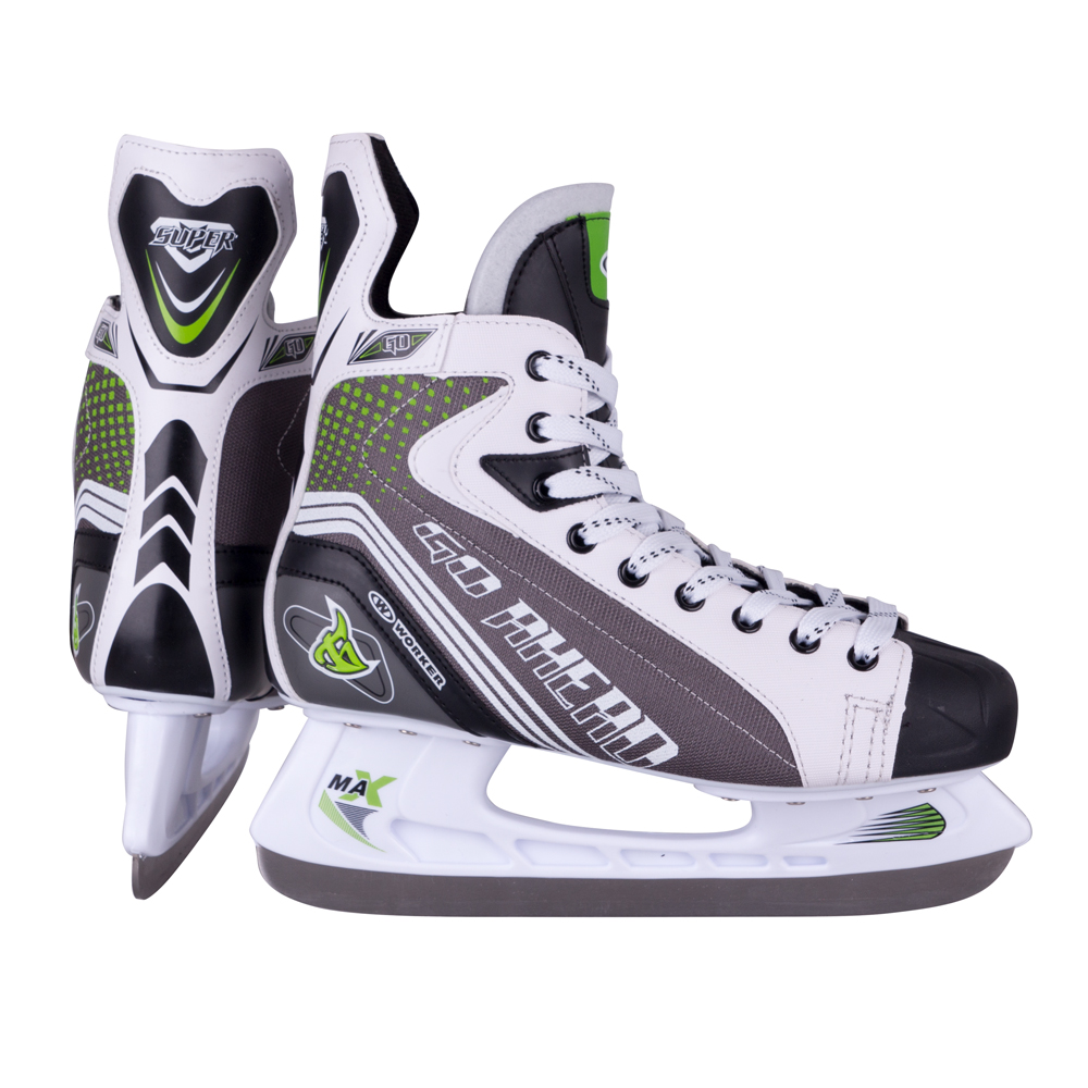 Hokejové korčule WORKER Hiel