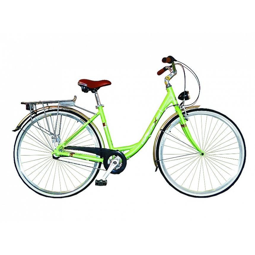 Dámsky trekingový bicykel Galaxy Juliet 28