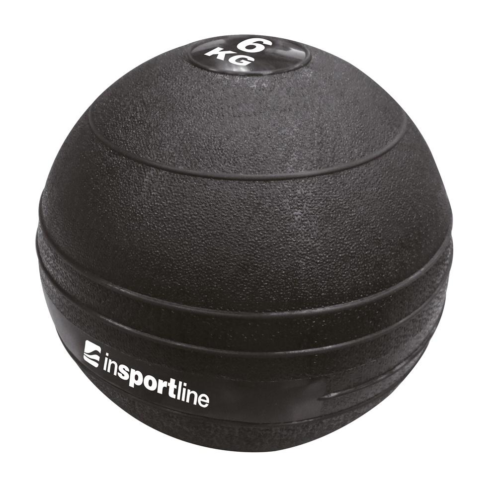 Medicimbal inSPORTline Slam Ball 6 kg