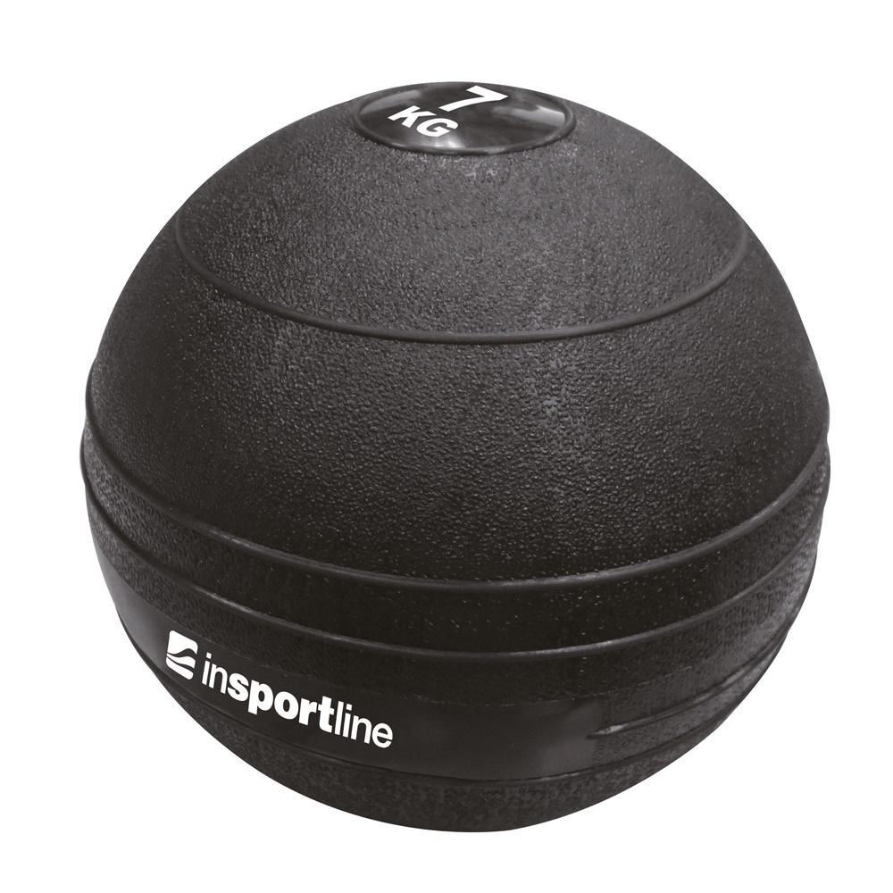 Medicimbal inSPORTline Slam Ball 7 kg