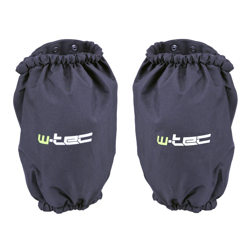 Moto návleky na kolená W-TEC Kneecap