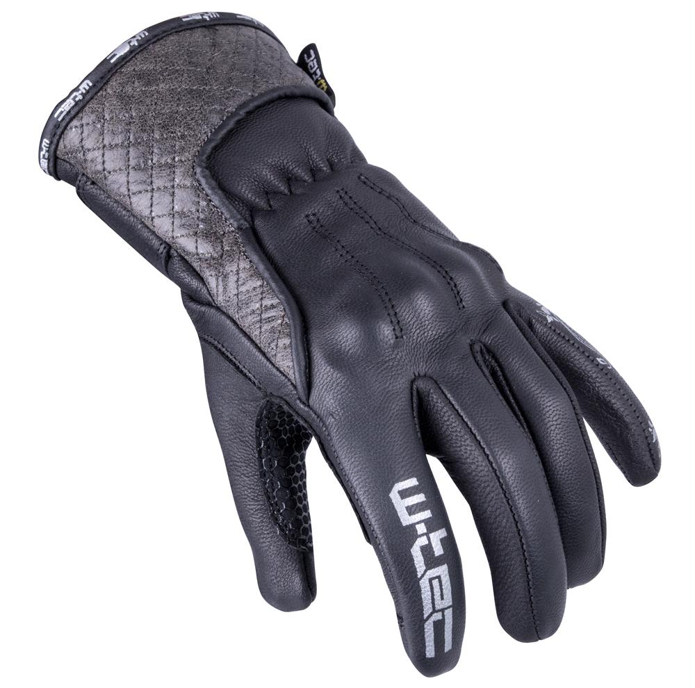 f4ce329ccda8 Dámske moto rukavice W-TEC Chermna GID-16028 - čierna - inSPORTline
