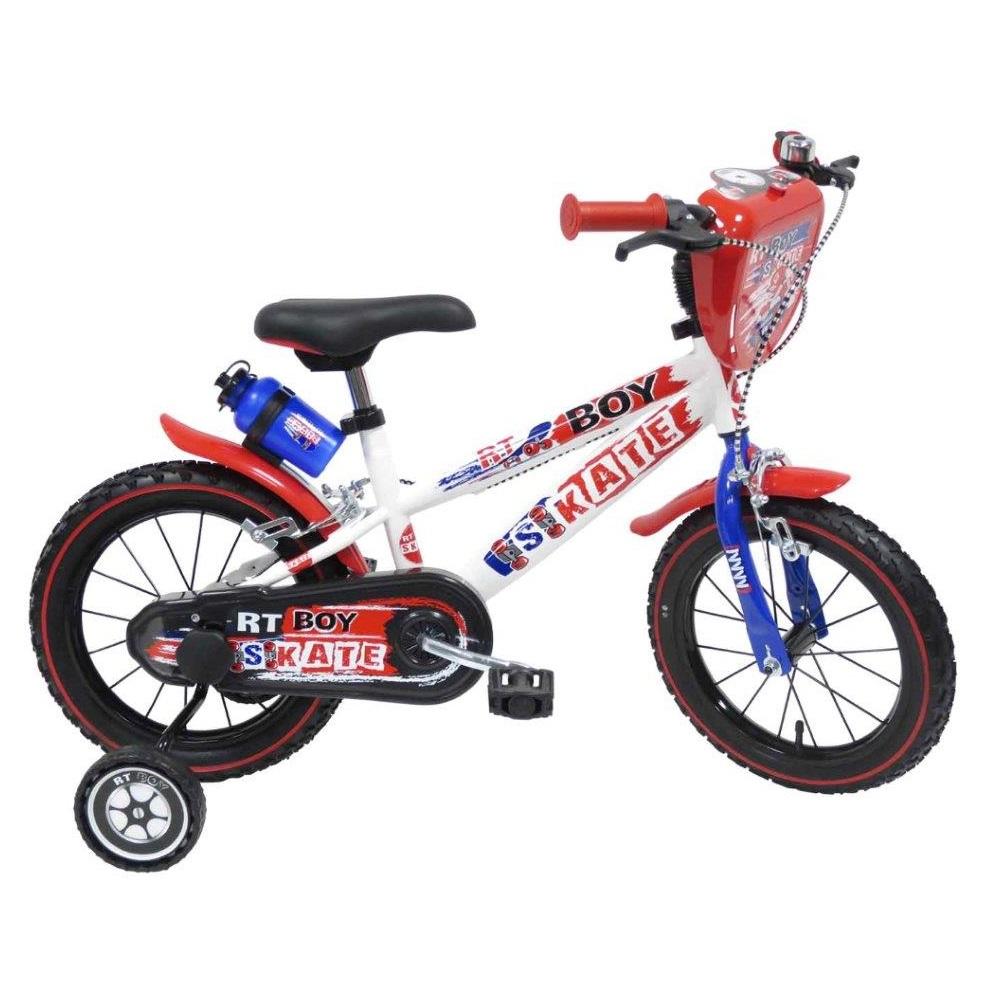 Detský bicykel Coral RT-Boy Skate 14