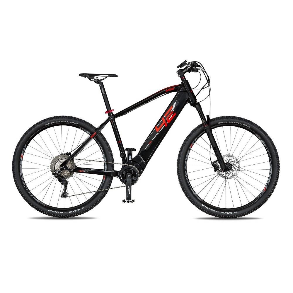 """Horský elektrobicykel 4EVER Ennyx 1 29"""" 4.0 21"""" - Záruka 10 rokov"""