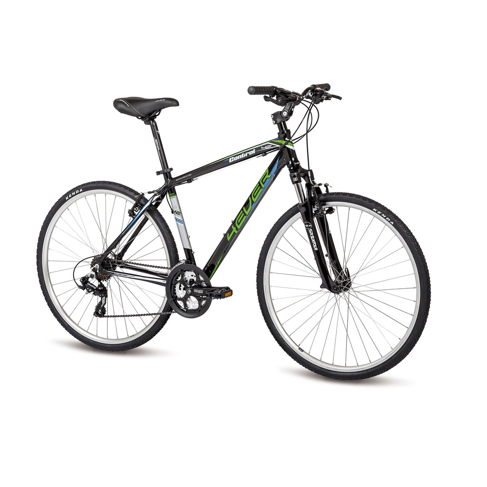 Crossový bicykel 4EVER Control - model 2015