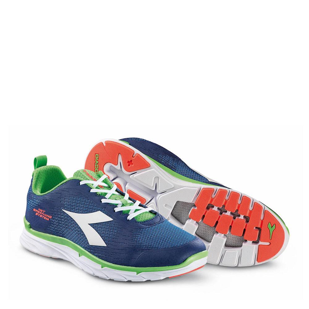 Pánske fitness bežecké topánky Diadora NJ-303 44