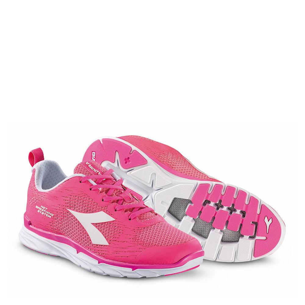 Dámske fitness bežecké topánky Diadora NJ-303 W 38