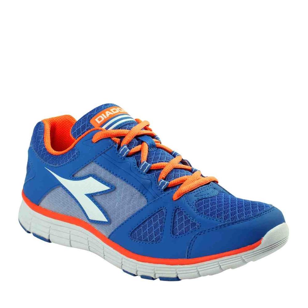 Pánske fitness bežecké topánky Diadora Hawk 3 44