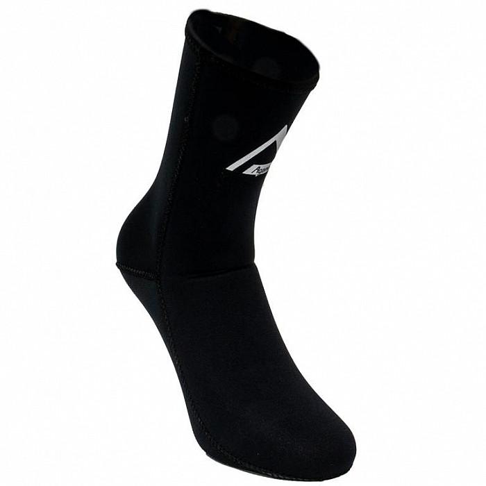 Neoprénové ponožky Agama Sigma 5 mm čierna - 40/41