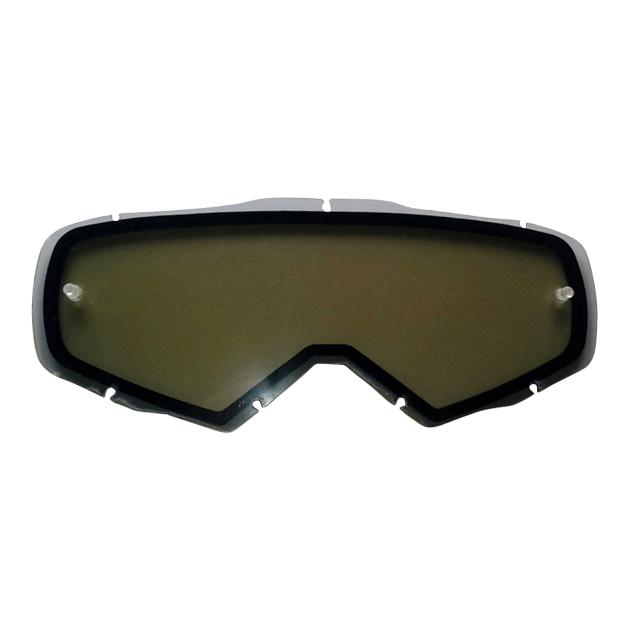 Náhradné sklo k motookuliarom iMX Dust s pinmi