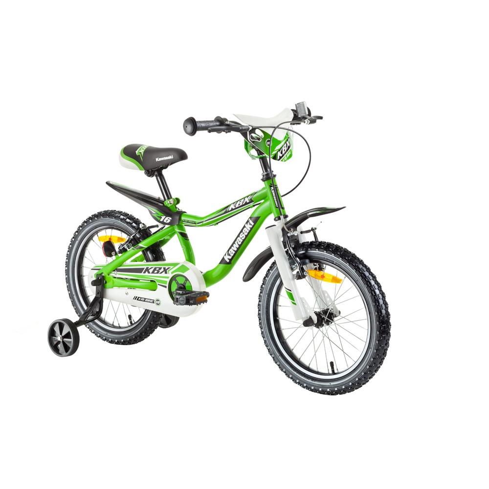 Detský bicykel Kawasaki Juroku 16