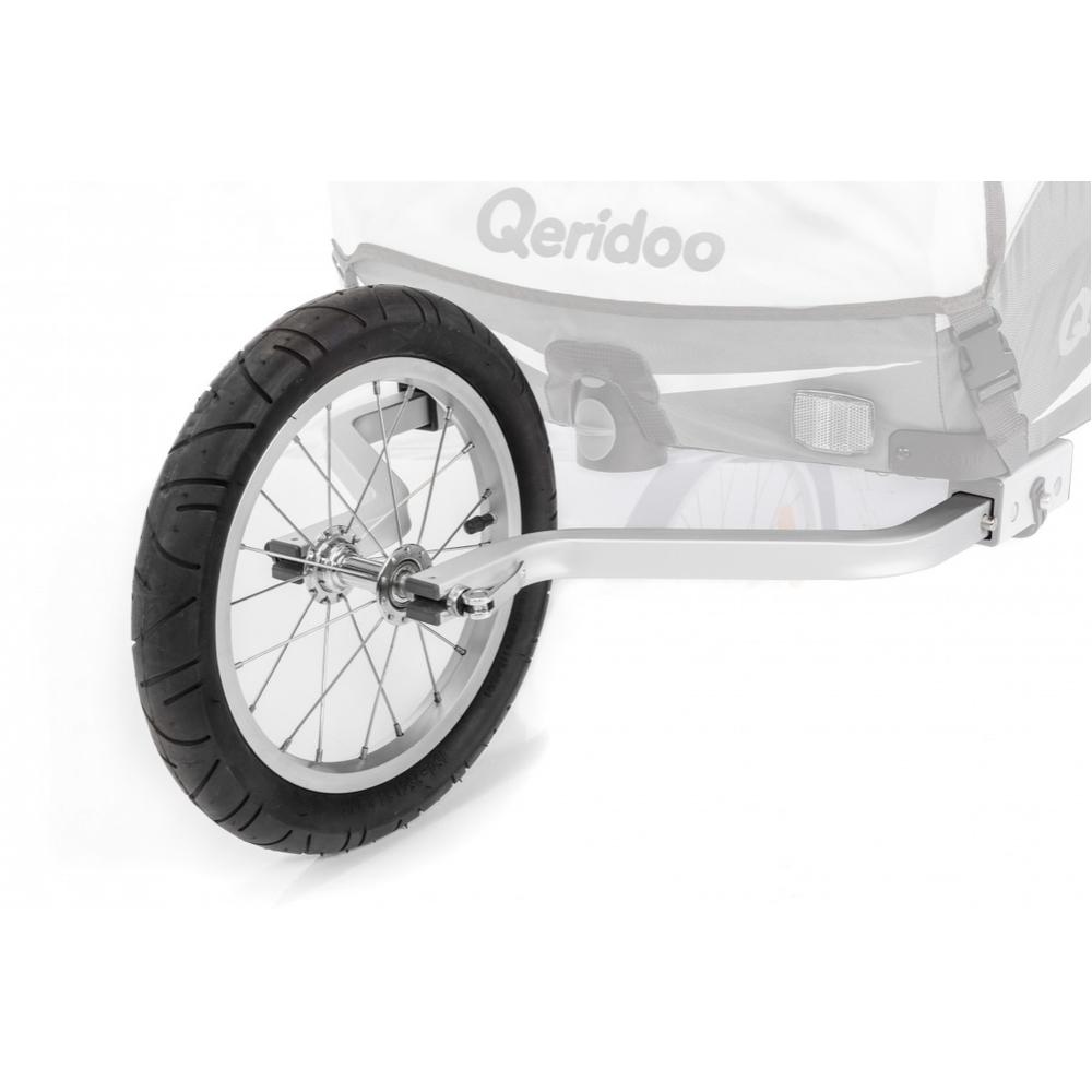 Joggingové koliesko Qeridoo KidGoo 1 / Sportrex 1 - 2020