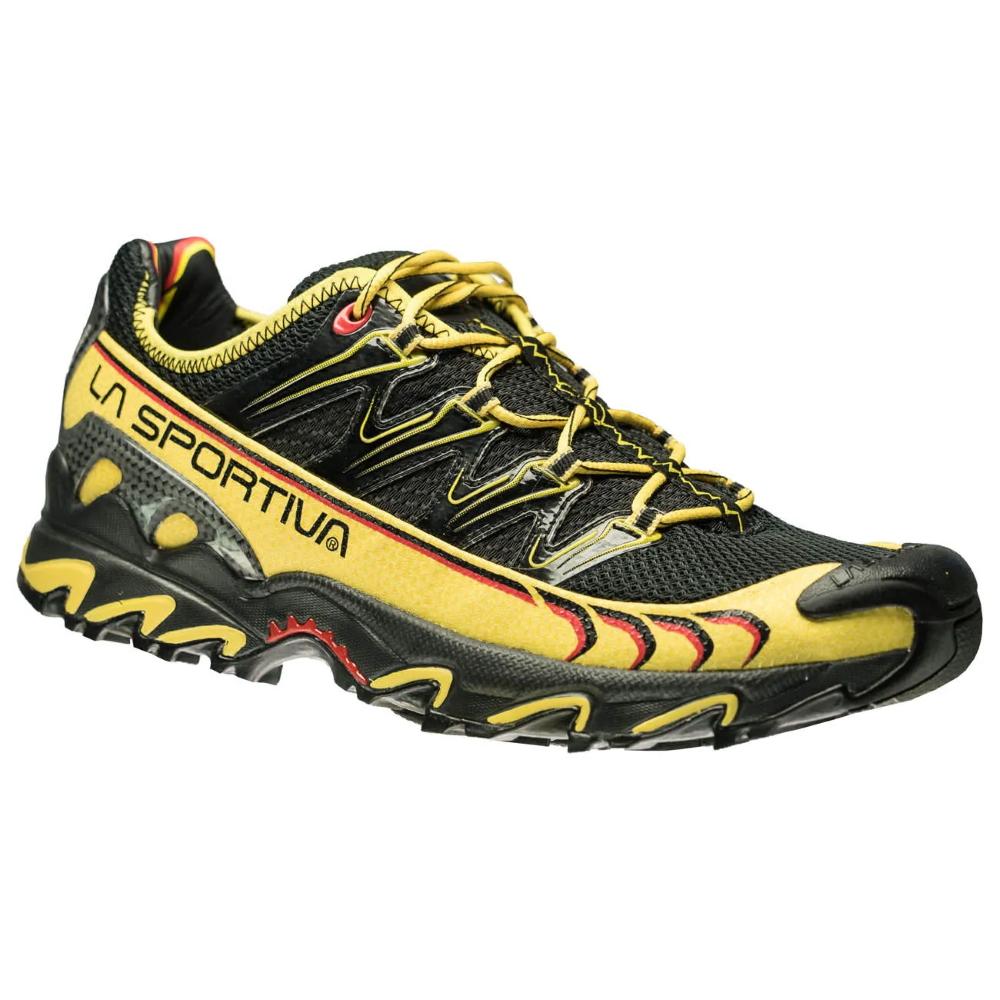 Pánske bežecké topánky La Sportiva Ultra Raptor Black - 45