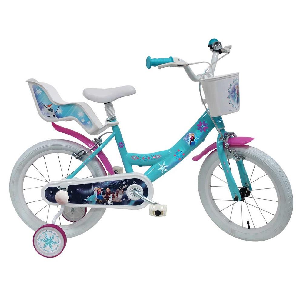 Detský bicykel Frozen 2495 16