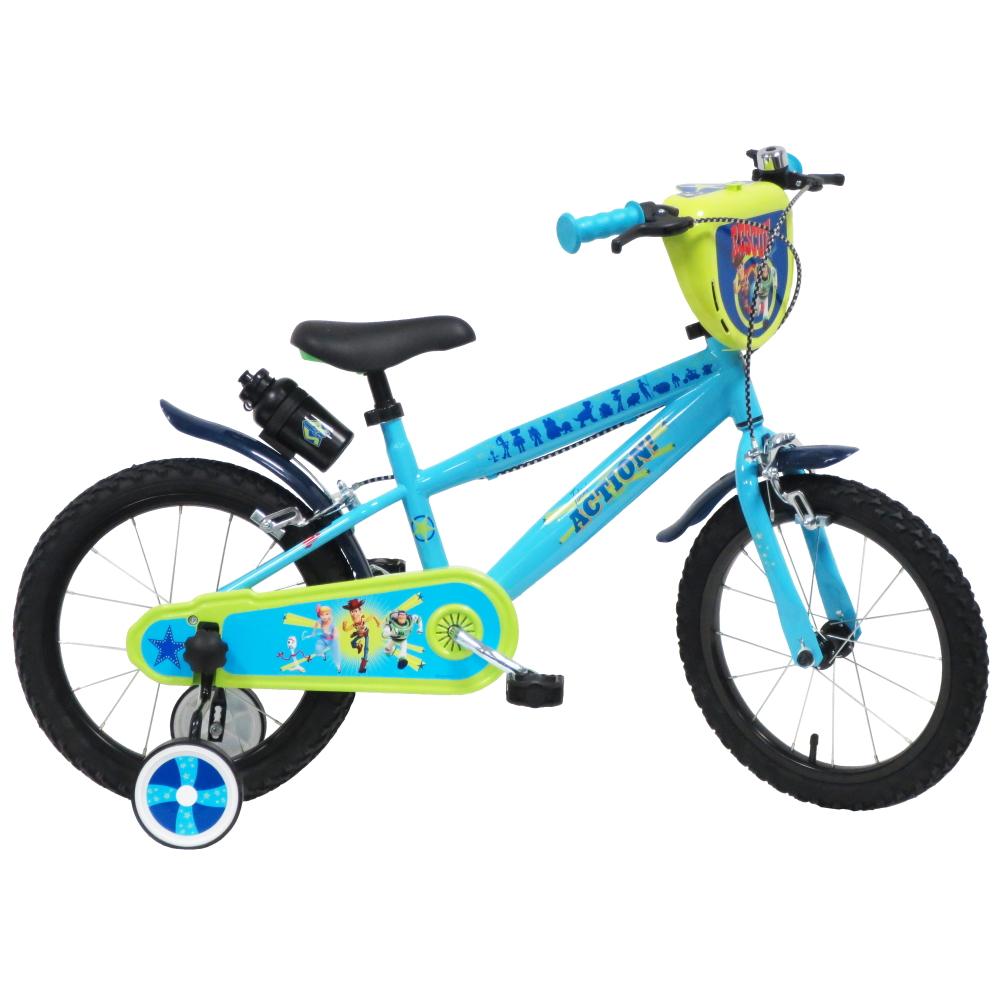 Detský bicykel Toy Story 4 16