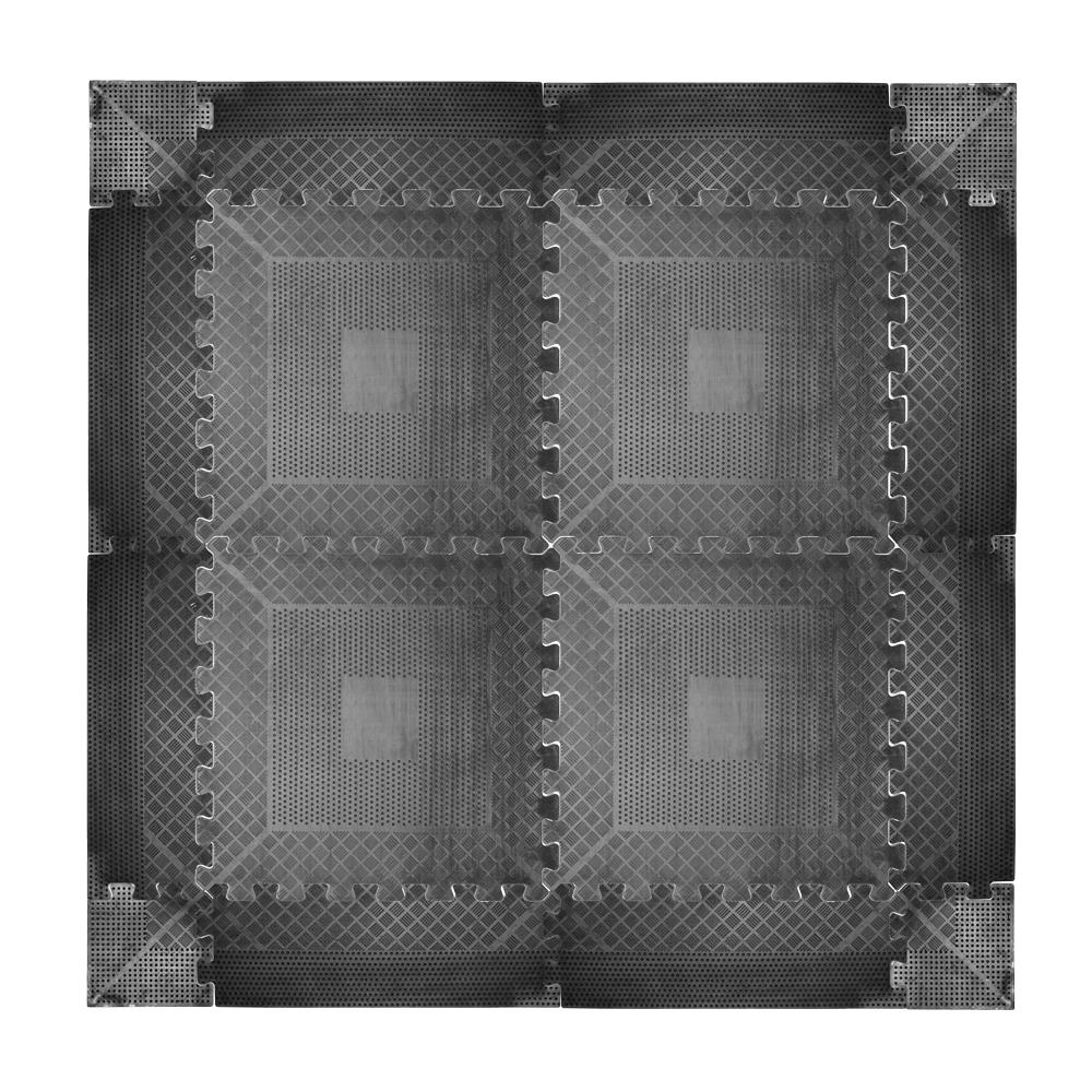 Záťažová podložka inSPORTline Rubber 0,6 cm