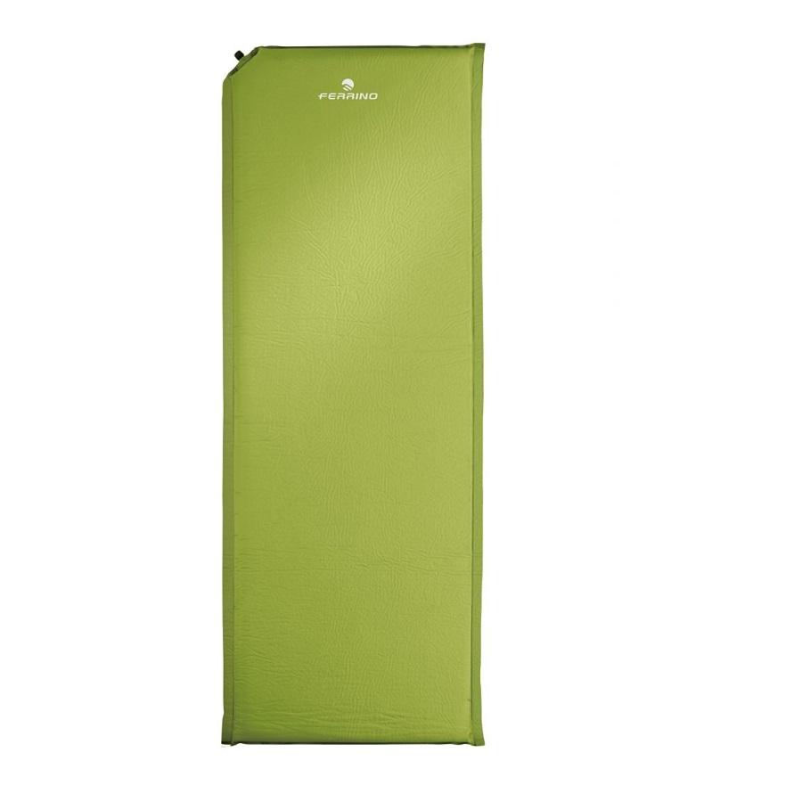 Samonafukovacia karimatka FERRINO Dream 183x51x2,5 cm 2021 zelená
