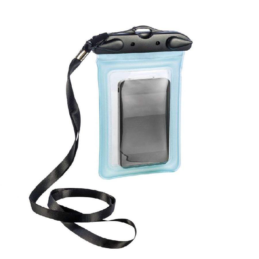 Púzdro na telefón FERRINO Tpu Waterpoof Bag 10 x 18