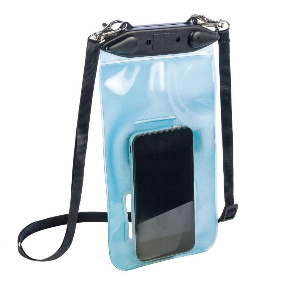 Puzdro na telefón FERRINO Tpu Waterpoof Bag 11 x 20
