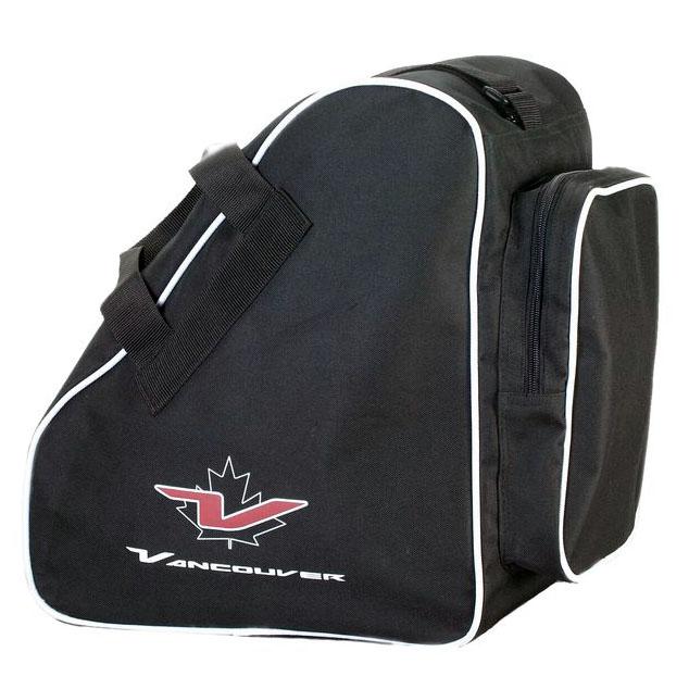 Taška na lyžiarky Spartan Vancouver Bag čierna
