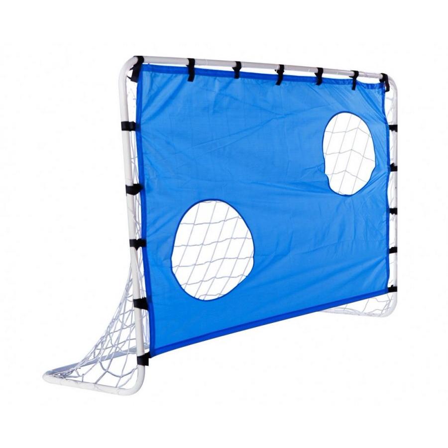 Futbalová bránka 2 v 1 + futbalová sieť