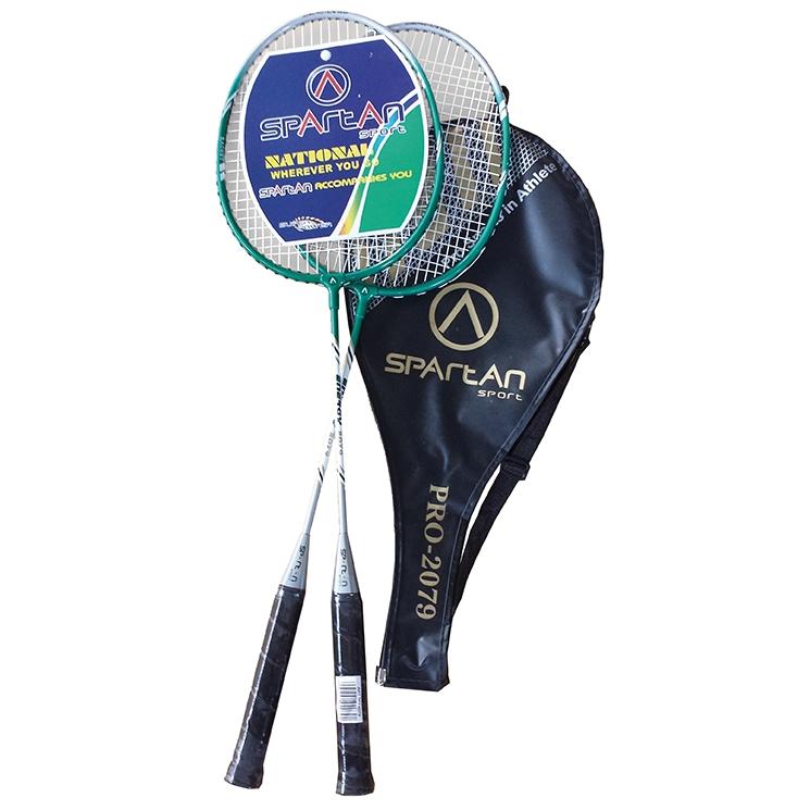 Badmintonový set Spartan Sportive